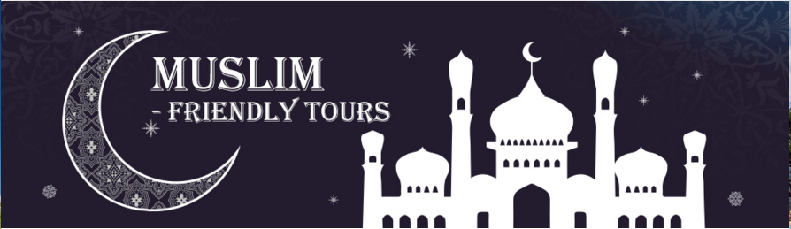 muslim-friendly tours