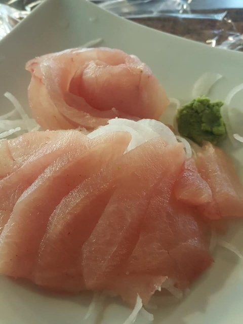 Lobster King Restaurant - Sashimi Cuisine