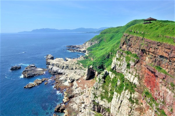 Longdong Bay Hiking Trail(Photography competition entries)