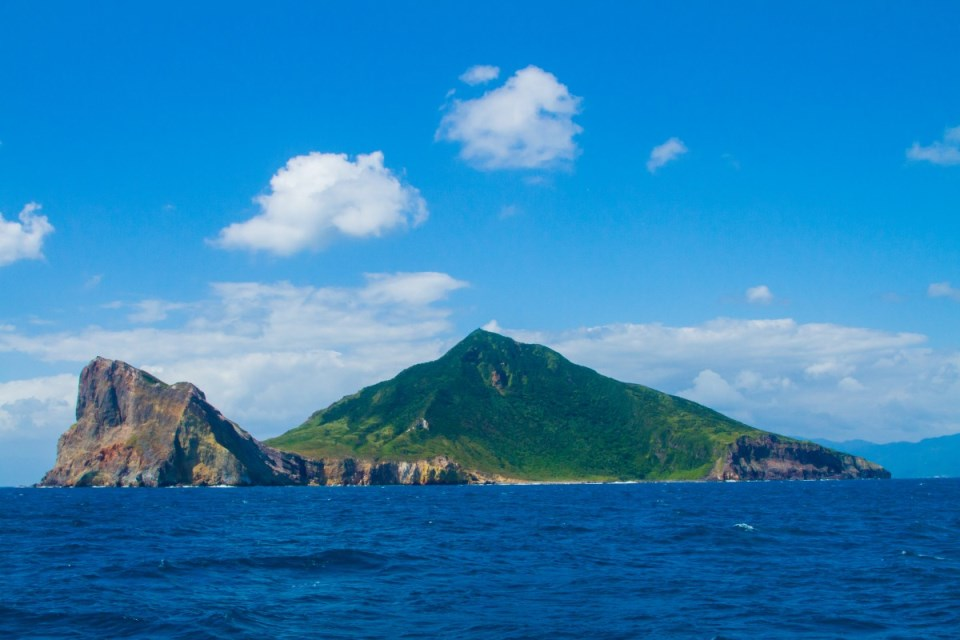 Guishan Island Ecological Tour
